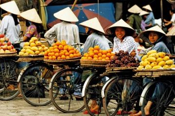Вьетнам - февраль 2014 - День 7