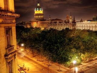 Путешествие на Кубу: Март 2014 - День 1