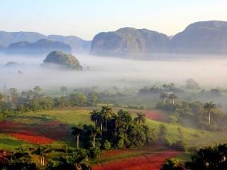 Путешествие на Кубу: Март 2014 - День 2