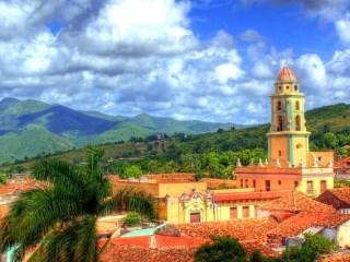 Путешествие на Кубу: Март 2014 - День 5