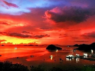 Путешествие на Малые Зондские острова - День 13
