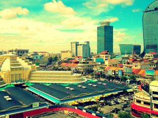 Путешествие в Таиланд и Камбоджу - день 12 - Март и Май 2014