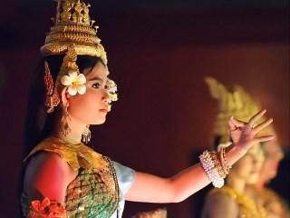 Путешествие в Таиланд и Камбоджу - День 9 - Март и Май 2014