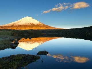 Эквадор - путешествие к центру земли | День 3