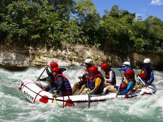 Эквадор - путешествие к центру земли | День 6