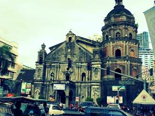 Путешествие на Филиппины - День 2 - Май 2014