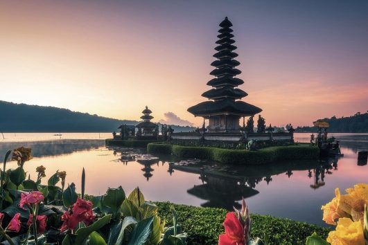 Авторский тур на Бали
