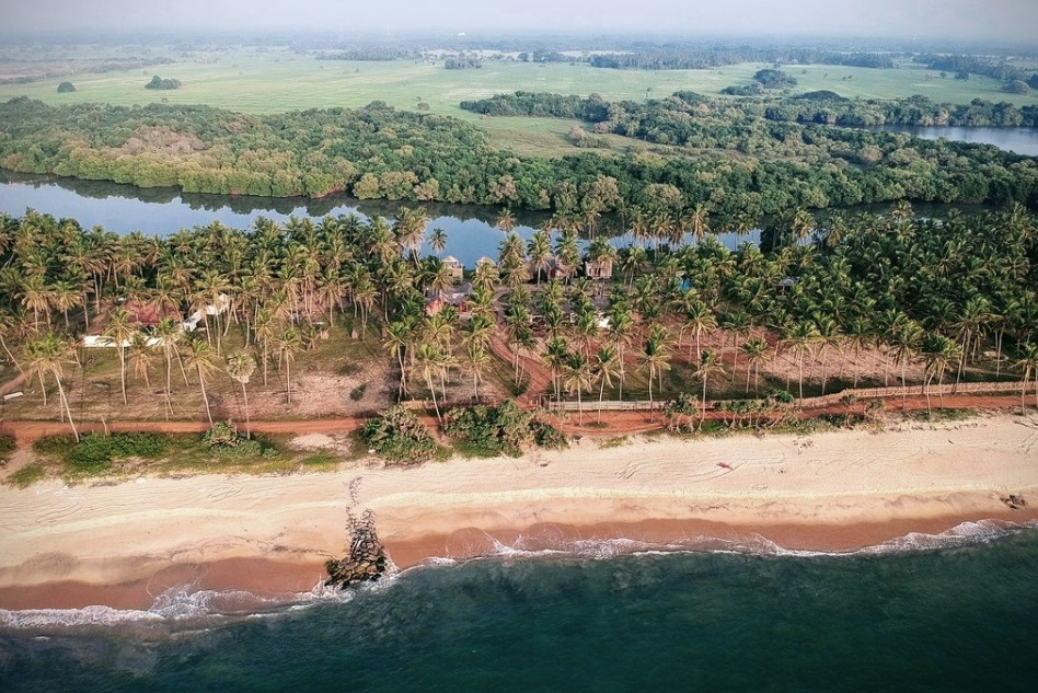 Экскурсионный тур: Шри-Ланка - Чилав