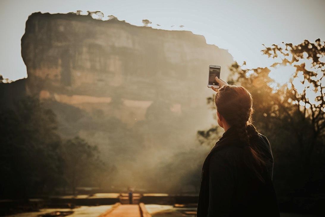 Экскурсионный тур: Шри-Ланка - Сигирия