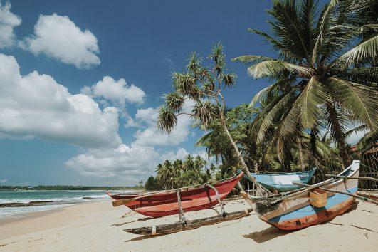 Экскурсионный тур на Шри-Ланку