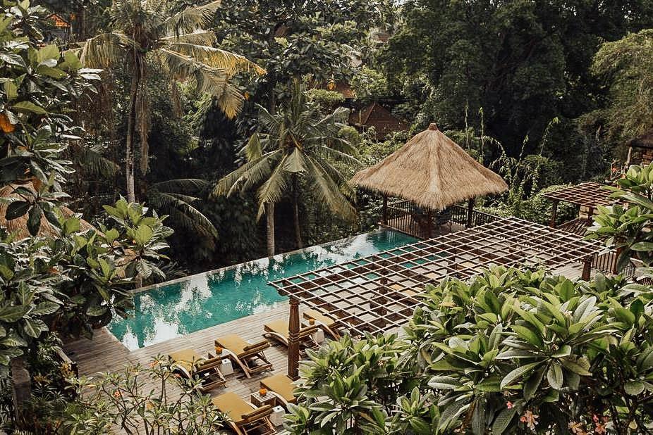 Тур Discover di Bali на Бали 10 дней - Убуд