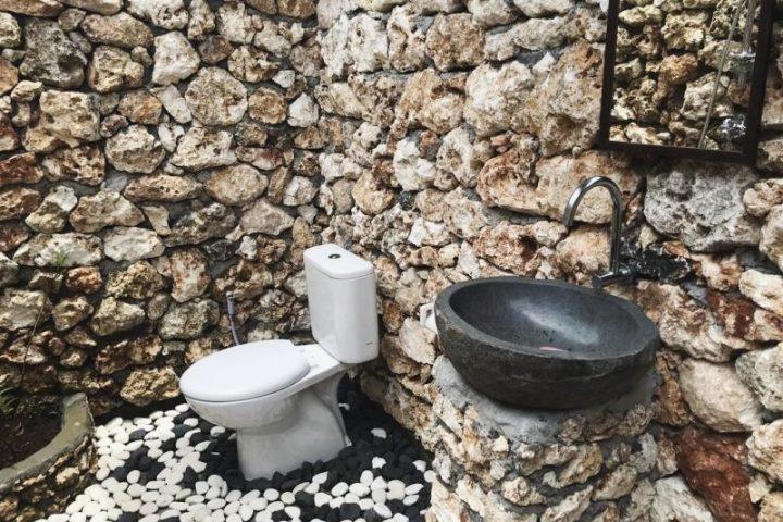 Групповой тур на Бали - отель на Буките